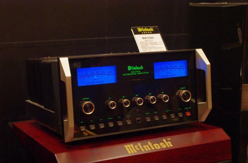 在只提供一组喇叭接线柱的单线连接形式的分音器里